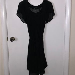 BR Dress and Slip